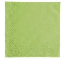 Servilletas de papel Verdino