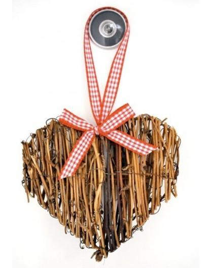 corazon decorativo