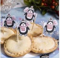 toppers-navideños-Pinguinos