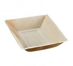 Platos de Bambu