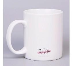 "Taza Personalizada ""Drink Tea"""