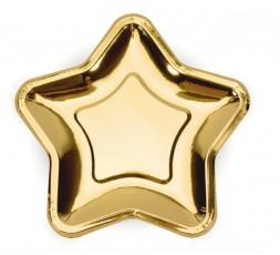 6 Platos Estrellas