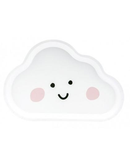 6 Platos Nubes