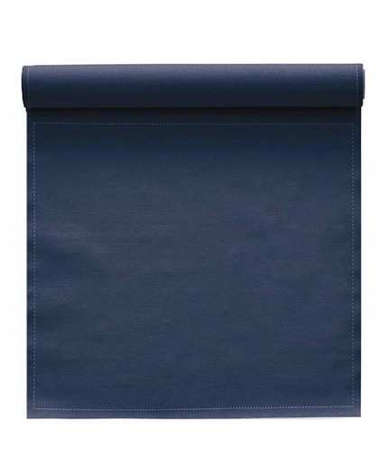 Rollo de servilletas azul