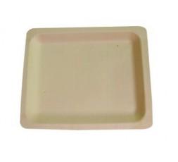 platos madera rectangulares