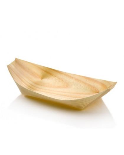 barcas de bambu