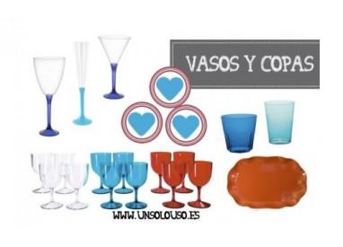 VASOS & COPAS